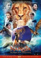 Die Chroniken von Narnia: Die Reise auf der Morgenröte - Plakat zum Film