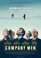 Company Men - Plakat zum Film