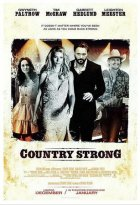 Country Strong - Plakat zum Film