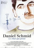 Daniel Schmid - Le chat qui pense - Plakat zum Film