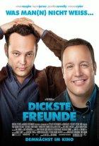 Dickste Freunde - Plakat zum Film