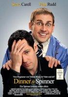 Dinner für Spinner - Plakat zum Film