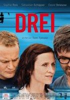 Drei - Plakat zum Film