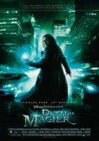 Duell der Magier - Plakat zum Film