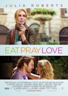 Eat, Pray, Love - Plakat zum Film