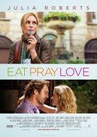 Eat, Pray, Love - Plakat zum Film