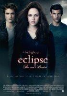 Eclipse - Biss zum Abendrot - Plakat zum Film