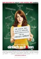 Einfach zu haben - Plakat zum Film