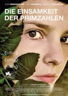 Die Einsamkeit der Primzahlen - Plakat zum Film