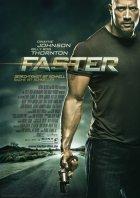 Faster - Plakat zum Film