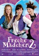 Freche Mädchen 2 - Plakat zum Film