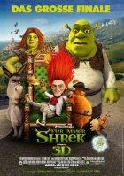 Für immer Shrek - Plakat zum Film