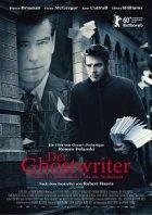Der Ghostwriter - Plakat zum Film