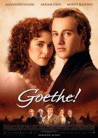 Goethe! - Plakat zum Film