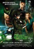The Green Hornet - Plakat zum Film