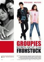 Groupies bleiben nicht zum Frühstück - Plakat zum Film