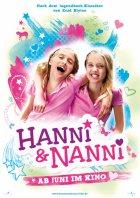 Hanni und Nanni - Plakat zum Film