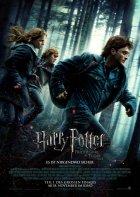 Harry Potter und die Heiligtümer des Todes Teil 1 - Plakat zum Film