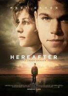 Hereafter - Das Leben danach - Plakat zum Film