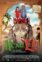 Hexe Lilli - Die Reise nach Mandolan - Plakat zum Film