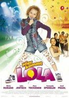 Hier kommt Lola - Plakat zum Film