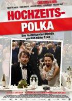 Hochzeitspolka - Plakat zum Film