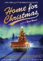 Home For Christmas - Plakat zum Film
