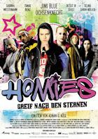 Homies - Plakat zum Film