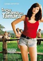 Immer Drama um Tamara - Plakat zum Film