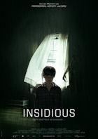 Insidious - Plakat zum Film
