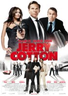 Jerry Cotton - Plakat zum Film