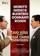 Jud Süß - Film ohne Gewissen - Plakat zum Film