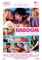 Kaboom - Plakat zum Film