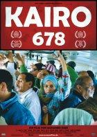 Kairo 678 - Plakat zum Film