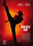 Karate Kid - Plakat zum Film