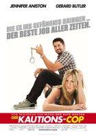 Der Kautions-Cop - Plakat zum Film
