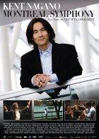 Kent Nagano - Montreal Symphony - Plakat zum Film