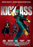 Kick-Ass - Plakat zum Film