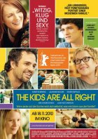 The Kids Are All Right - Plakat zum Film
