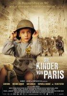 Die Kinder von Paris - Plakat zum Film