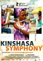 Kinshasa Symphony - Plakat zum Film