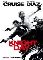 Knight And Day - Plakat zum Film