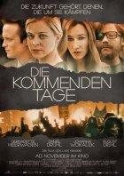 Die kommenden Tage - Plakat zum Film