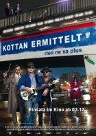 Kottan ermittelt - Rien ne va plus - Plakat zum Film