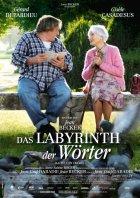 Das Labyrinth der Wörter - Plakat zum Film
