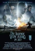 Die Legende von Aang - Plakat zum Film