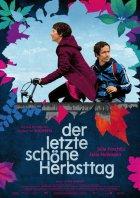 Der letzte schöne Herbsttag - Plakat zum Film