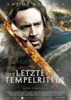Der letzte Tempelritter - Plakat zum Film