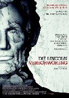 Die Lincoln Verschwörung - Plakat zum Film
