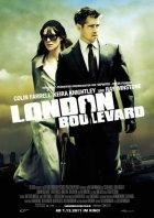 London Boulevard - Plakat zum Film